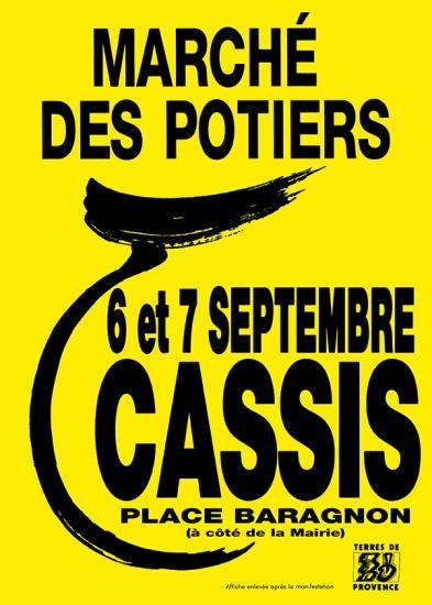 Affiche cassis 2014