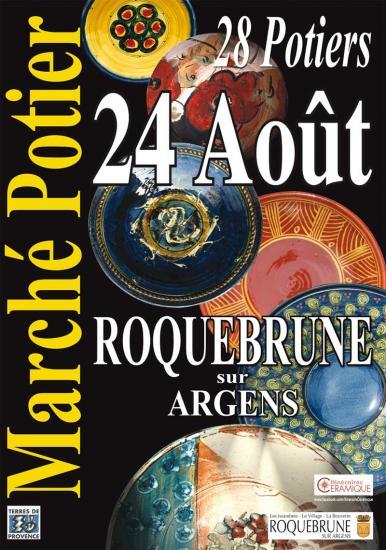 Marche potier roquebrune 2014 800