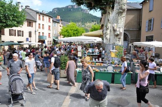 Photo ispagnac marche 1